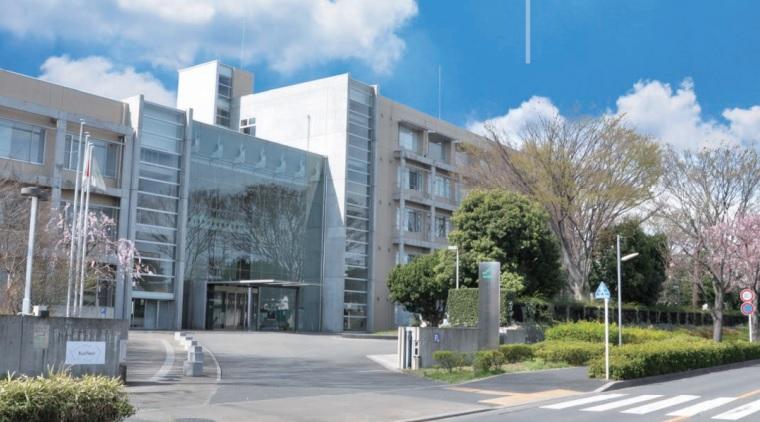 中小企業診断士大学校東京校