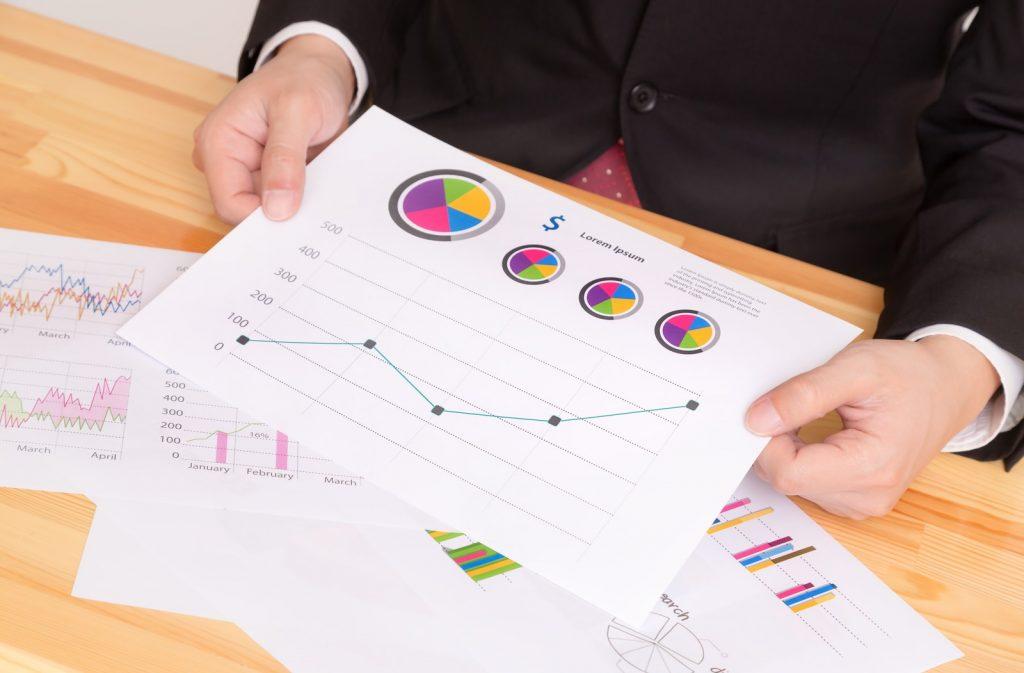 代替可能性が低い100種の職業が選ばれている、将来性も高い中小企業診断士。