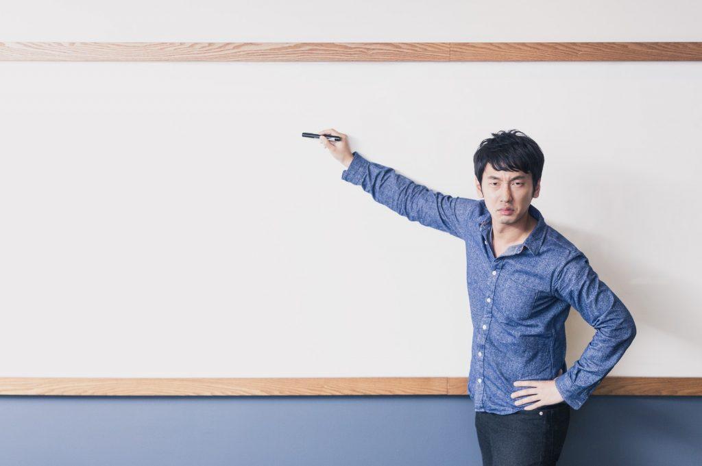 企業内で診断士を取る意味は役員・上級管理職への第一歩。